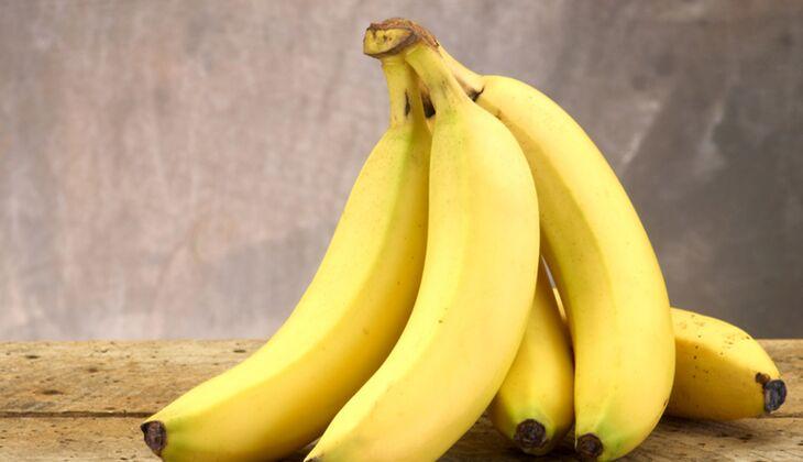 1 Banane liefert um die 6 Mikrogramm Biotin