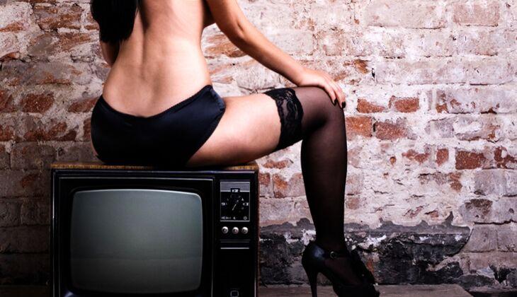 19. Sextipp: Pornos anschauen, aber wie!