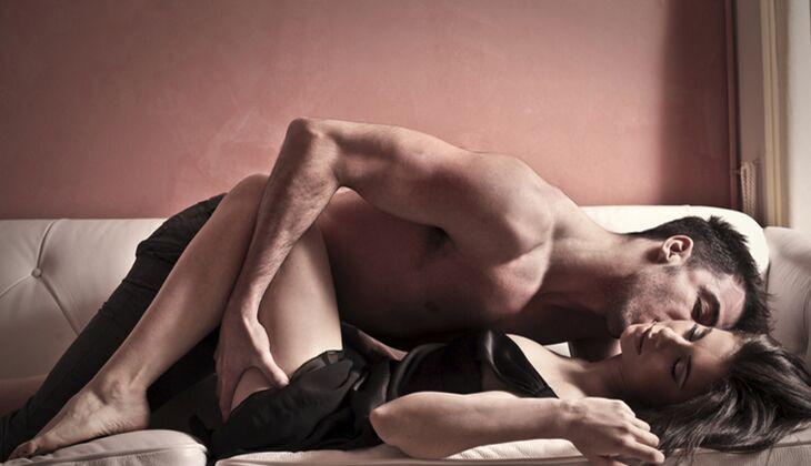 42. Sextipp: Heisser Atem