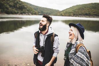 5 Geheimnisse glücklicher Paare entschlüsselt