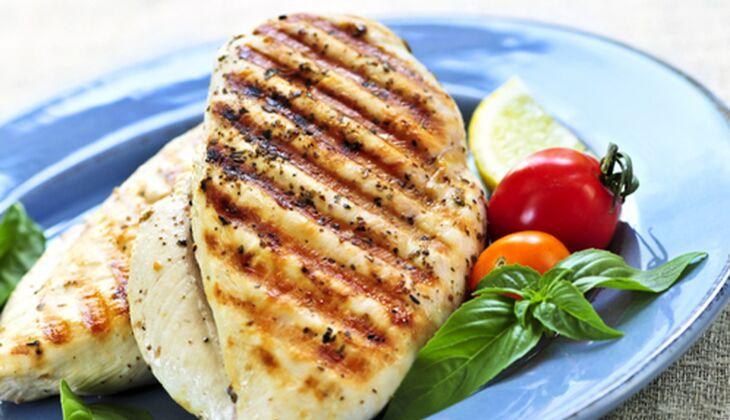 Achten Sie beim Hähnchenfleisch auf Qualität