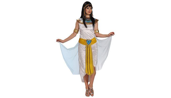 Ägyptische Schönheit: Kleopatra