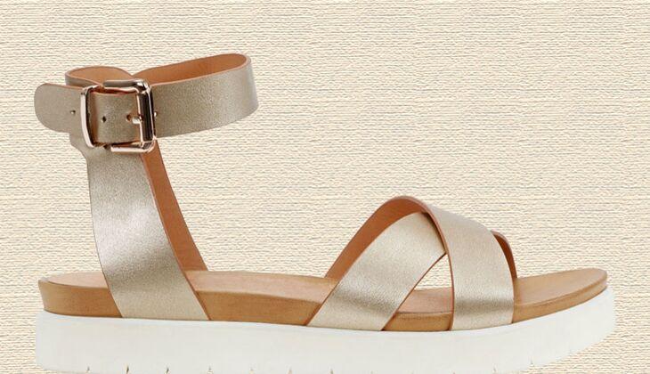 Ankle Sandalen von Akira
