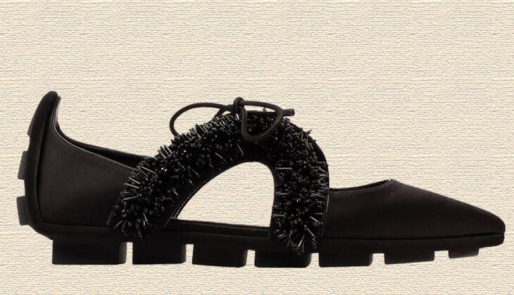 Ankle Sandalen von Balenciaga