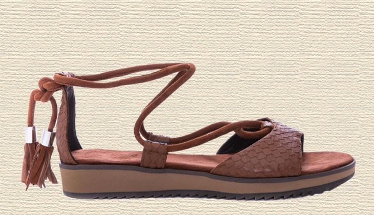 Ankle Sandalen von Geox
