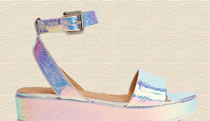 Ankle Sandalen von Marc Cain