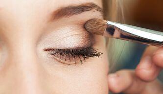 Anleitung Eye Contouring