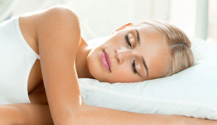 Beauty-Sünde: Geschminkt ins Bett