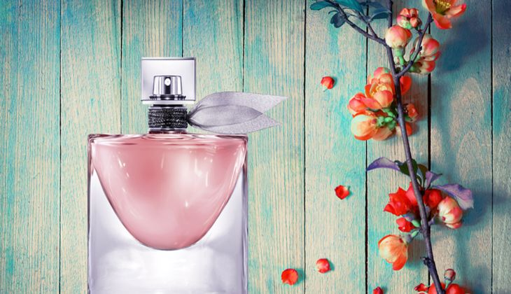 Beliebtes Frauen Parfüm La vie est belle von Lancome