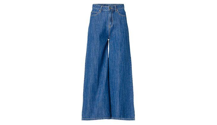 Big Jeans von Dr. Denim