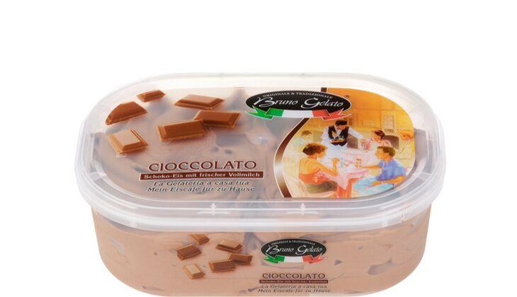 Bruno Gelato: Cioccolato
