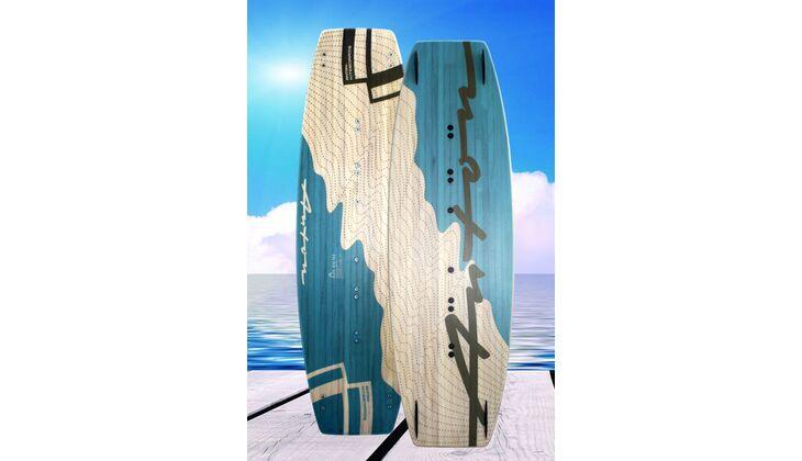 Casino Glass-Series von Anton Kiteboards