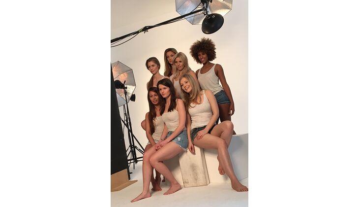 Covermodelcontest 2016