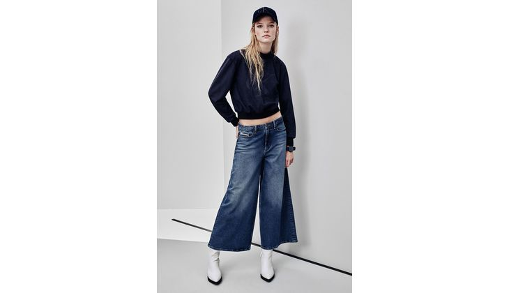 Culotte von Calvin Klein