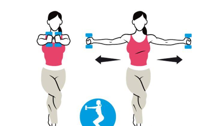 Das 15 Minuten-Workout für den ganzen Körper