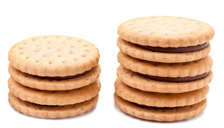 Der Süßstoff Xylit steckt in kalorienreduziertem Gebäck