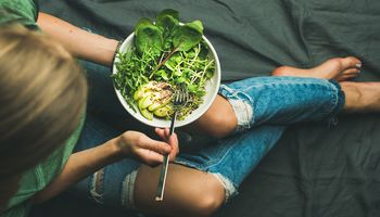 Die 10 Grundregeln des Clean Eating