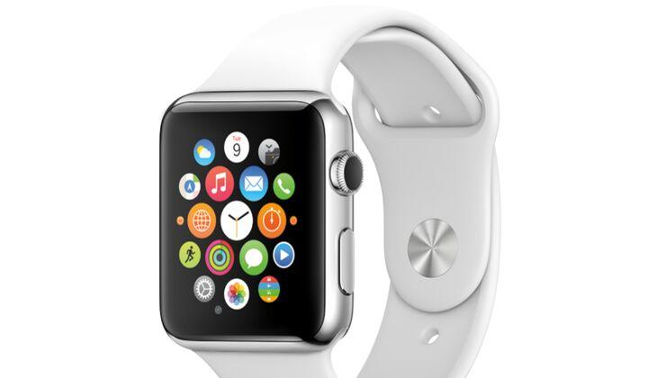 """Die """"Apple Watch"""" von Apple"""