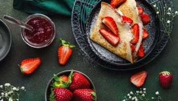 Die Erdbeersaison ist eröffnet: Die besten Erdbeer-Rezepte