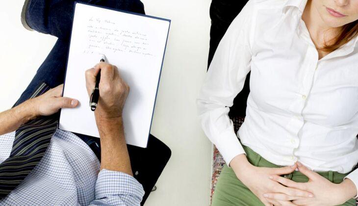 Die beste Hilfe bei PMS: Psychotherapie