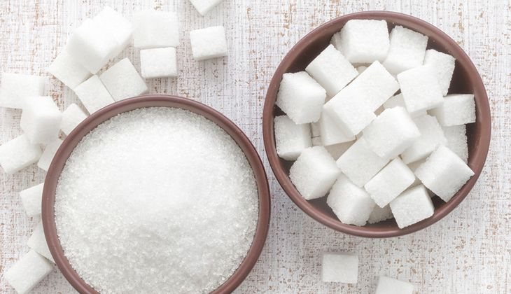 Die beste Wahl bei Zucker