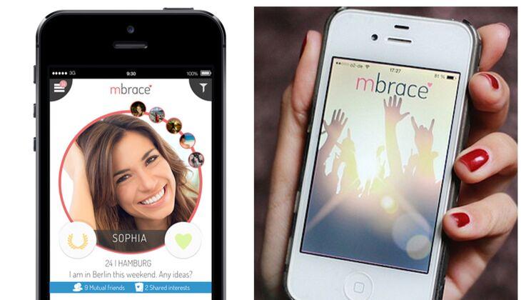 Die besten Gratis-Apps: mbrace