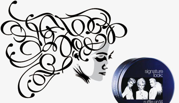 Die besten Haarpflegeprodukte: Signature Look RuffleUp14 von Redken