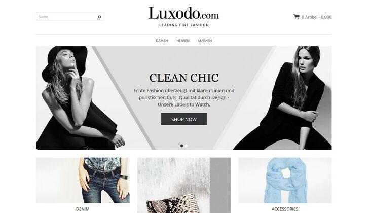 Die besten Onlineshops für Mode