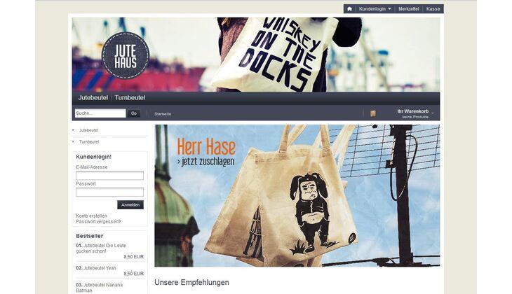 Die besten Onlineshops für Taschen