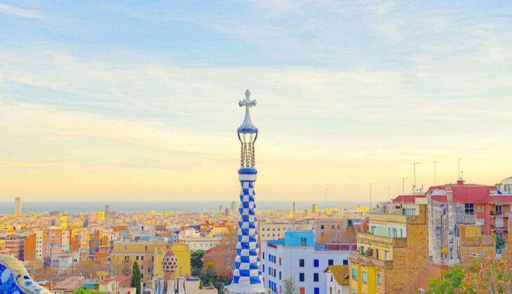 Die besten Städtereisen: Barcelona