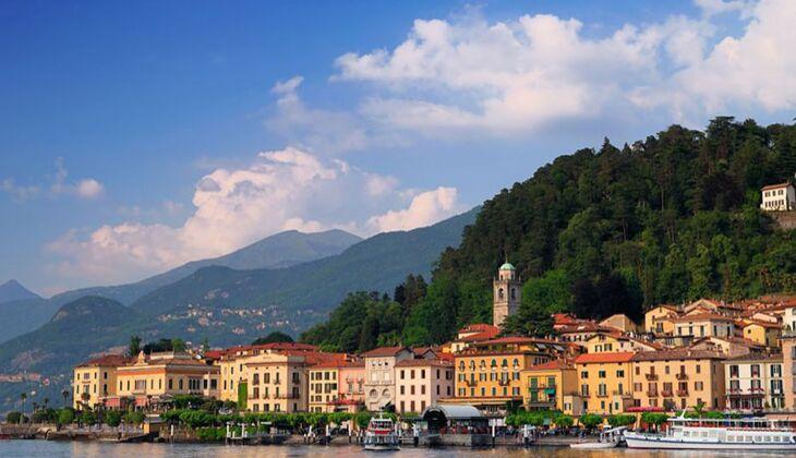 Die besten Städtereisen: Como