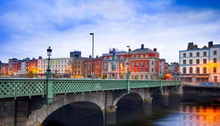 Die besten Städtereisen : Dublin