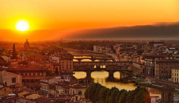 Die besten Städtereisen: Florenz