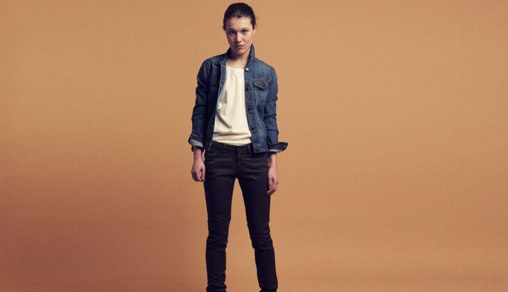 Die coolsten Jeanslabel: Edwin