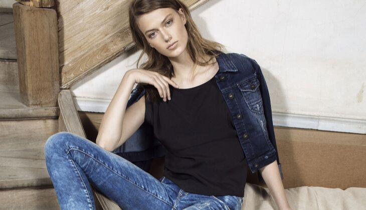 Die coolsten Jeanslabel: Mavi
