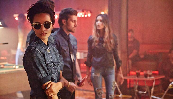 Die coolsten Jeanslabel: True Religion