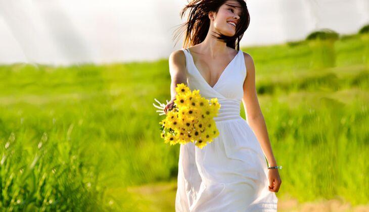 Die neue Frühjahr- und Sommermode 2012