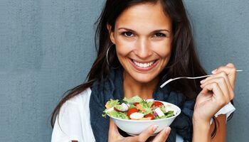 Die richtige Ernährung für jedes Alter