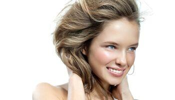 Die richtigen Snacks sorgen für schöne Haut und Haare