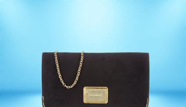 Die schicksten Party-Handtaschen: Café Noir