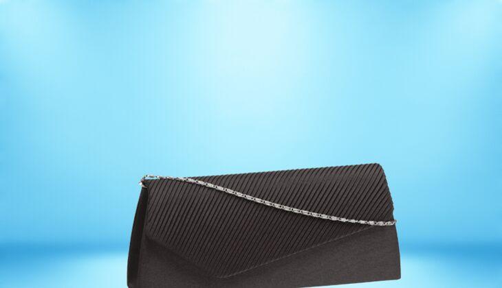 Die schicksten Party-Handtaschen: Deichmann