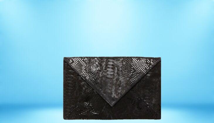 Die schicksten Party-Handtaschen: Hallhuber