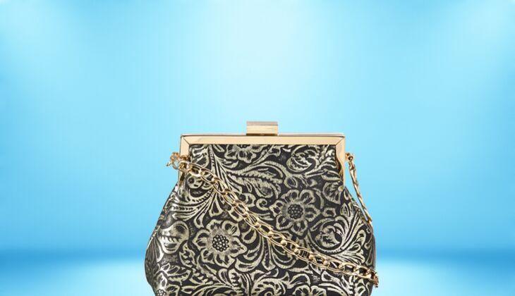 Die schicksten Party-Handtaschen: Menbur