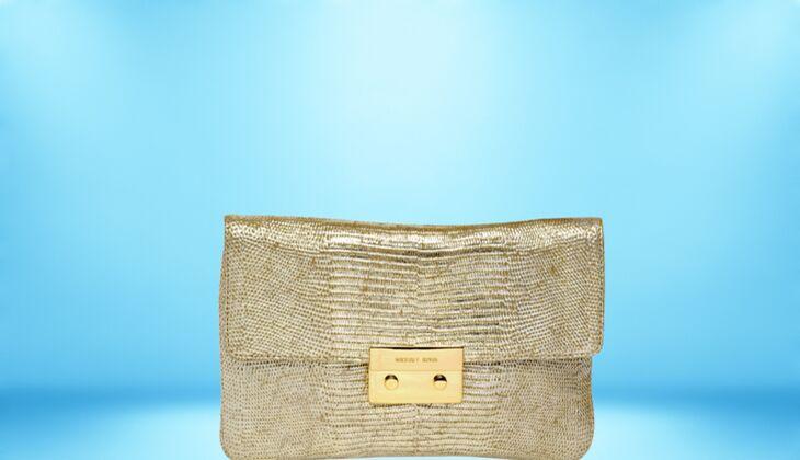Die schicksten Party-Handtaschen: Michael Kors