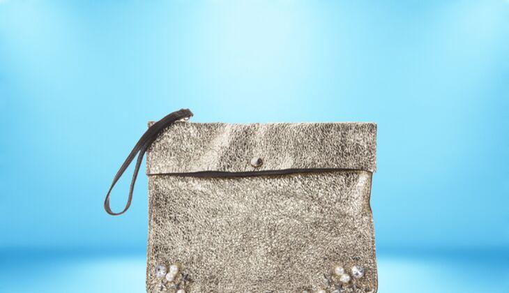 Die schicksten Party-Handtaschen: Patrizia Pepe