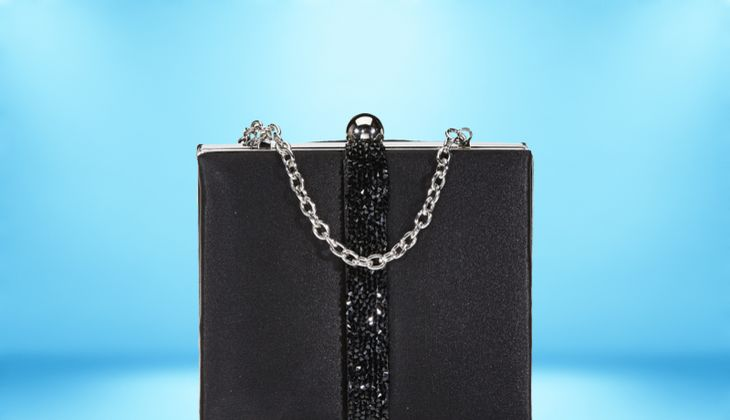 Die schicksten Party-Handtaschen: Victoria Delef