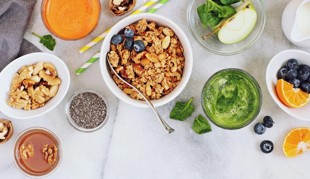 Diese 11 Lebensmittel sollten Sie täglich essen