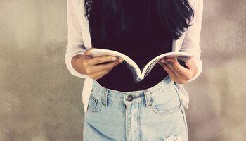 Diese Bücher machen glücklich