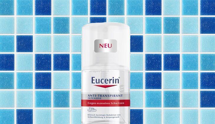 Eucerin Antitranspirant