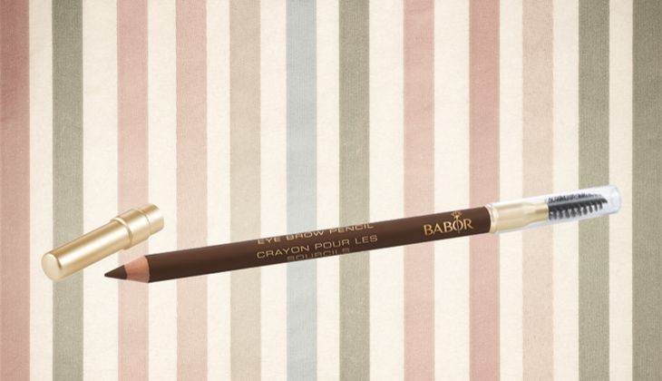 Eye Brow Pencil von Babor